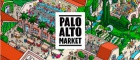 This December do not miss the Palo Alto Market, the most creative Street Market in Barcelona. Design, leisure and gastronomy all in one!