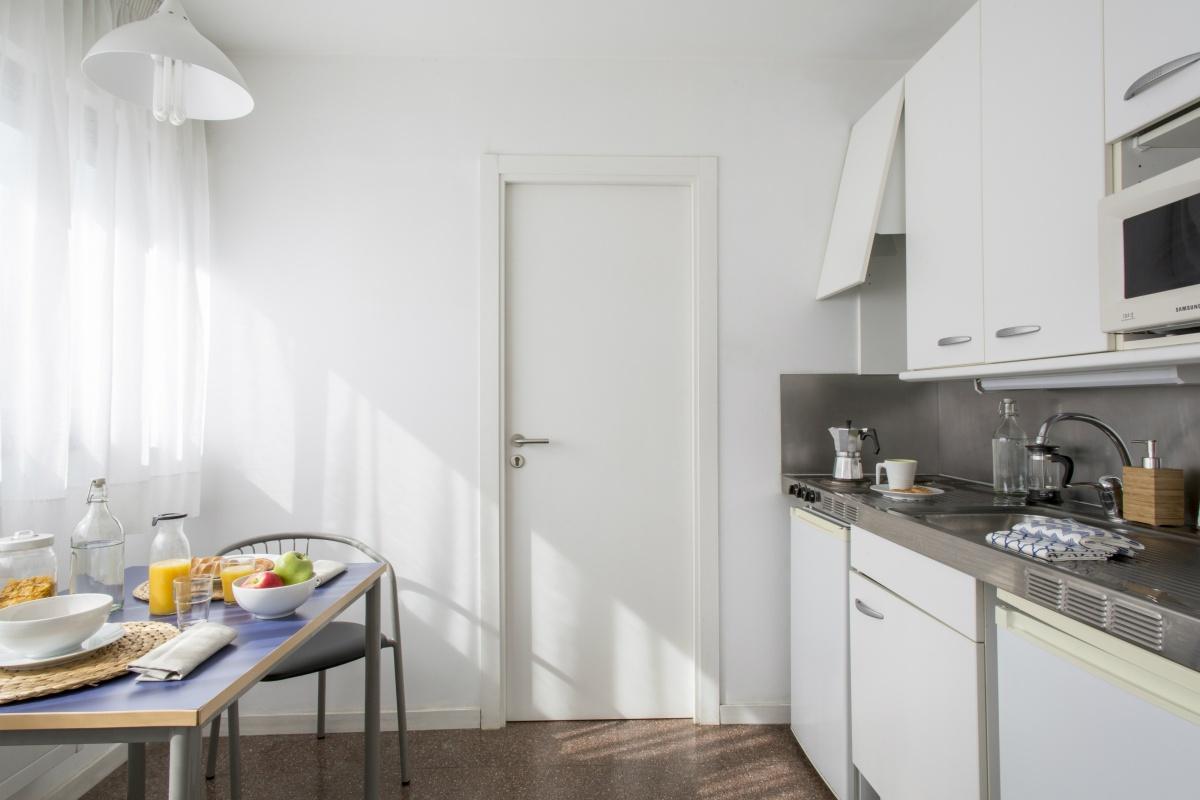 Alojamiento por d as o semanas en la residencia colegio de for Alquiler de habitaciones para universitarios